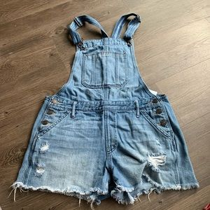 Abercrombie overall